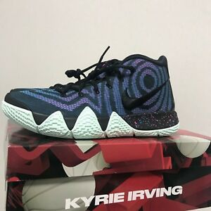 Details about Nike Kyrie 4 Decades Pack The 80\u0027s Basketball Shoes  943806,007 Size 7,12