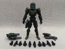 Custom 1/18 Microman Star Wars DLX Republic Clone Commando RC Kashyyyk Scorch