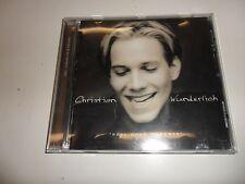 Cd  Real Good Moments/Enhanced CD von Christian Wunderlich (1999)