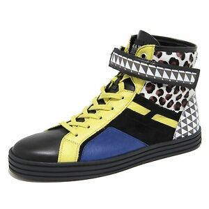 2460N sneaker HOGAN REBEL scarpe donna shoes woman