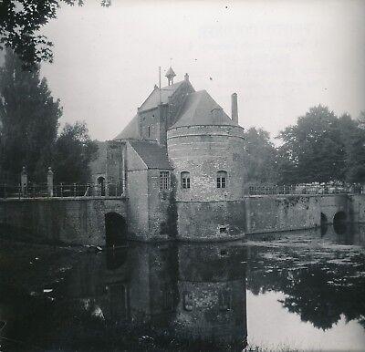 Bruges C. 1900 - Porte De La Ville Belgique - Nv 1599 Om Een Gevoel Op Gemak En Energiek Te Maken