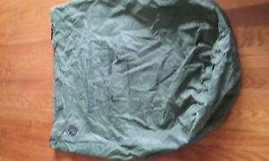 ALICE Field Pack US Military Waterproof Dry Bag Pack Liner Green Size Large G3
