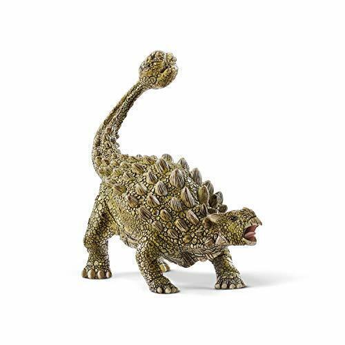 Schleich 15023 Ankylosaure Dinosaures