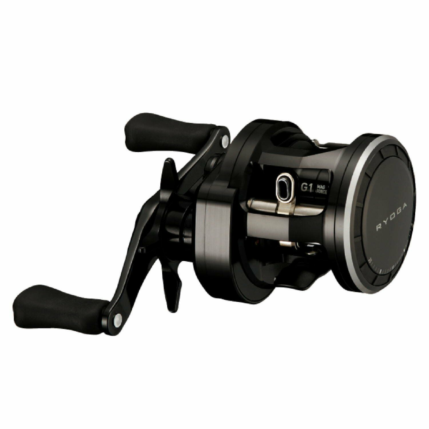 Daiwa 18 Ryoga 1016-CC Right handle Bait casting reel from Japan New
