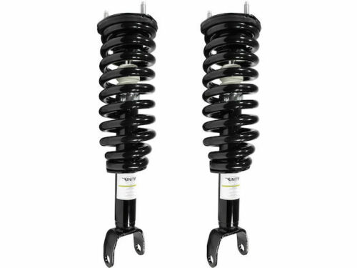 Front Strut and Coil Spring Assembly For 2006-2009 Mitsubishi Raider 2007 W337GF