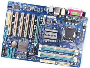 Gigabyte GA-P43T-ES3G Easy Energy Saver Drivers (2019)