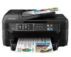Epson WF2660DWF All-in-One Inkjet Printer