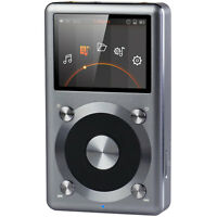 Fiio X3 2nd Gen Portable High Resolution Music Player