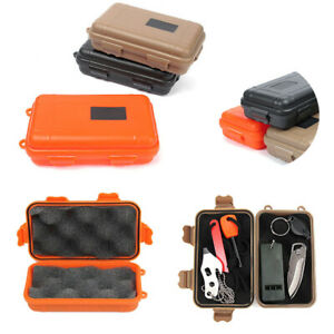 3-Colors-Waterproof-Shockproof-Box-Plastic-Outdoor-Survival-Container-Cases