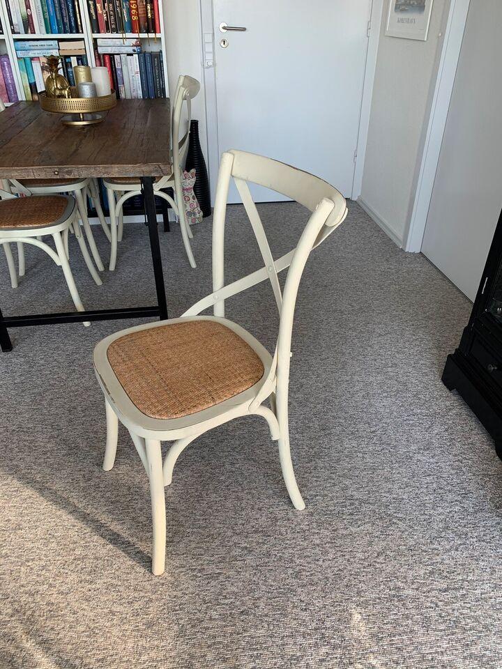 Spisebordsstol, Træ, Nordal – dba.dk – Køb og Salg af Nyt og