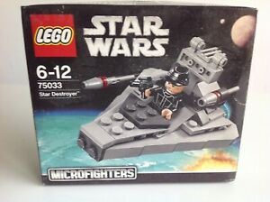 Lego-Star-Wars-75033-Star-Destroyer-with-Imperial-Crew-Mini-Figure-New-Boxed-Set