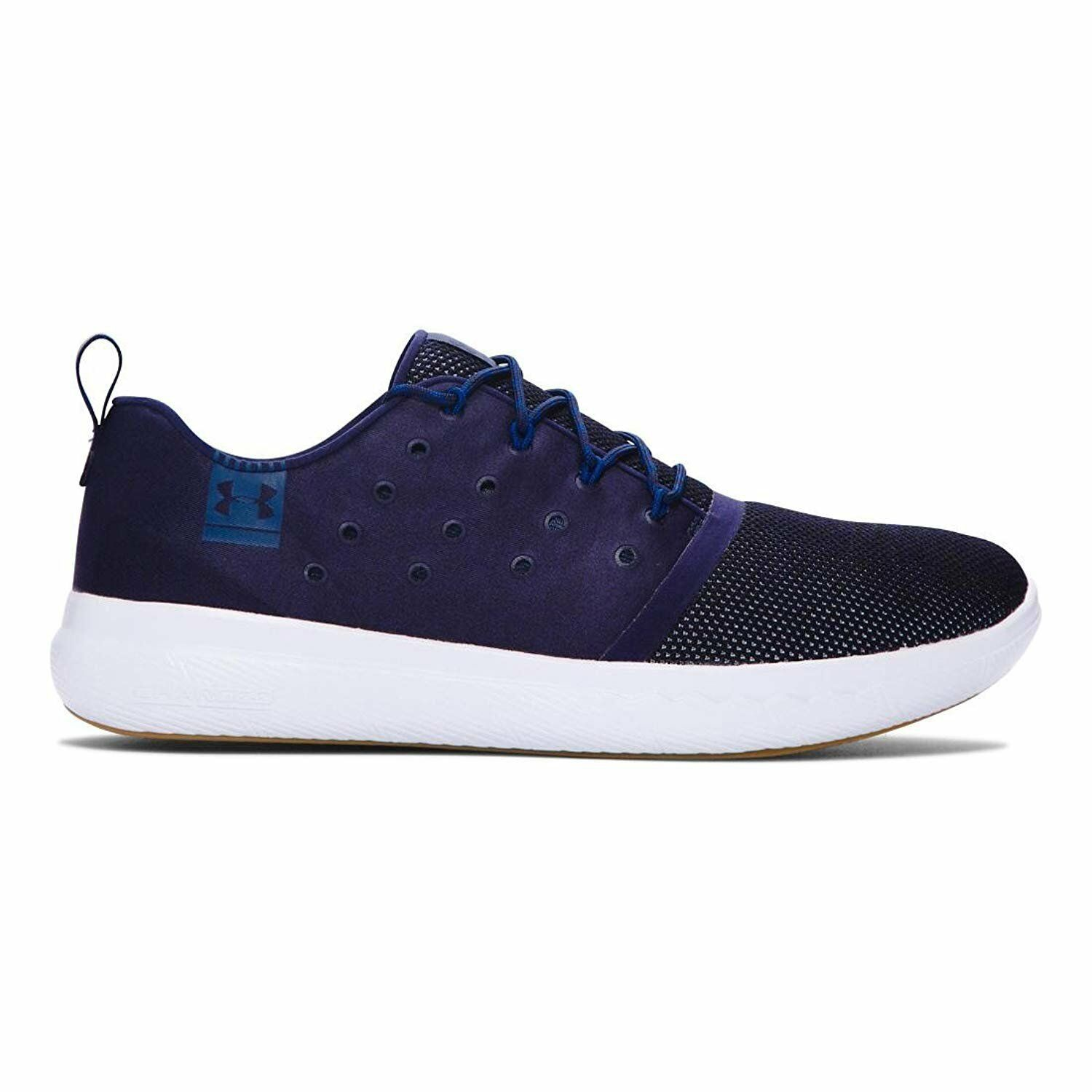 Under Armour Uomo UA Charged 24 7 Low Low Low Running scarpe Midnight Navy Dimensione 10 e4db20