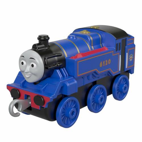Thomas /& Friends ~ Trackmaster Push Along ~ Belle Die-Cast Engine