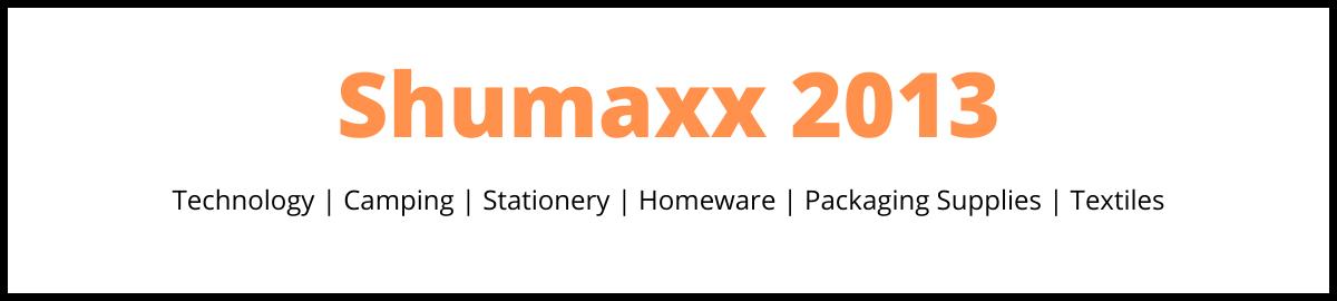 shumaxx2013