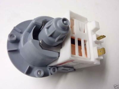 Ablaufpumpe Laugenpumpe Für Samsung Waschmaschine Pumpe DC9011110K Pumpenmotor
