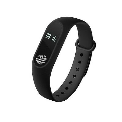 M2 Bluetooth Health Smart Band Fitness Tracker