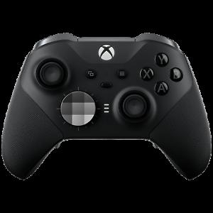 Microsoft-Xbox-Elite-Wireless-Controller-Series-2-for-Xbox-One-Black