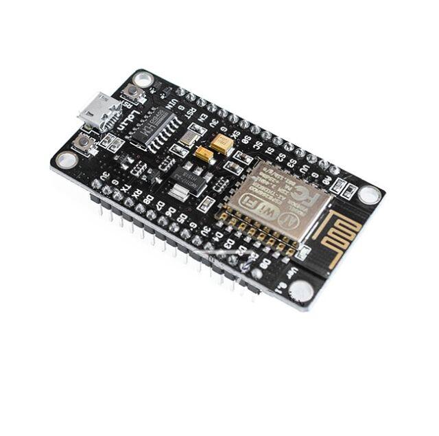 1PCS NodeMcu Lua CH340G ESP8266 WIFI Internet Development Board Module