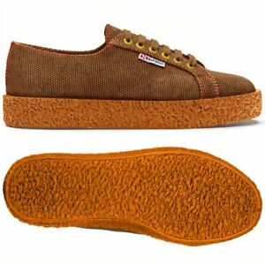 Dettagli su Superga Scarpe Sneakers Uomo Donna 2750 COTTYEDYEU MEGA PAURA Citta PUR Basso