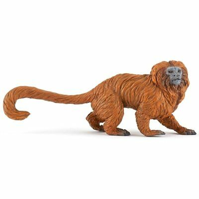 GOLDEN LION TAMARIN NEW for 2018 50227 ~ FREE SHIP//USA w// $25. Papo Products