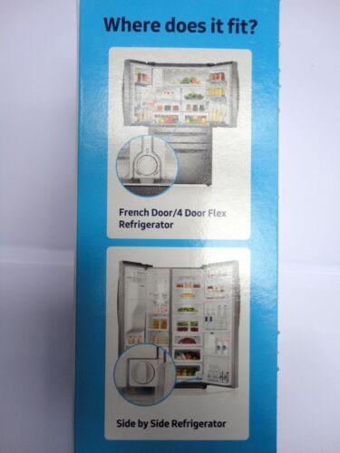 3 X Originale Samsung ampia-Cin//Exp DA29-00020B Filtro Acqua Per Frigorifero Samsung