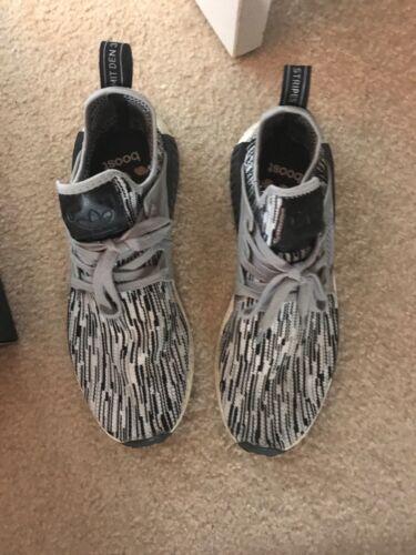e3a7ef4b896 xr1 Adidas Primeknit Pk Black Nmd Running Originals Shoes By1910 Men s  white xxq1PwBta