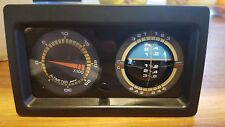 Rare! Factory Suzuki Jimny Inclinometer Altimeter Samurai Sierra JA11 SJ410/413