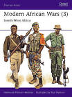 Modern African Wars: v.3: South West Africa by Romer Heitman Helmoed (Paperback, 1991)