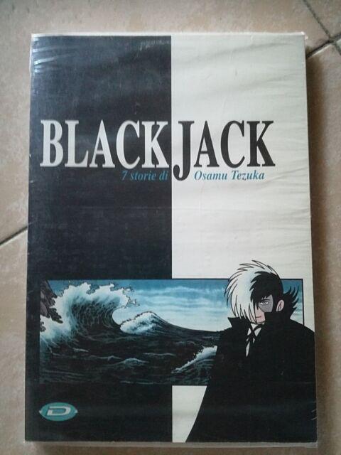 BLACKJACK - 7 STORIE di OSAMU TEZUKA - VOL UNICO - DYNAMIC