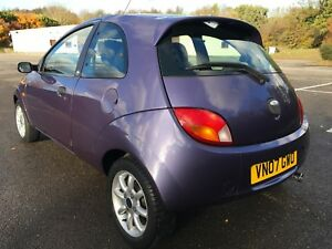 Image Is Loading   Ford Ka   Zetec Climate
