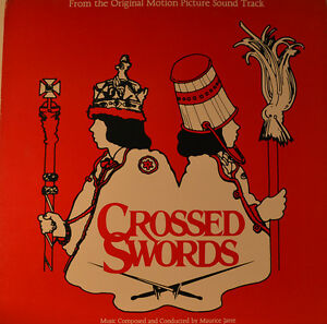 East-Soundtrack-Crossed-Swords-Maurice-Jarre-12-034-LP-L408