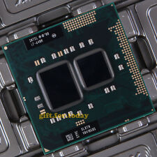 Original Intel Core i7-640M 2.8 GHz Dual-Core (CP80617004152AE) Processor CPU