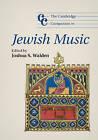 The Cambridge Companion to Jewish Music by Cambridge University Press (Paperback, 2015)
