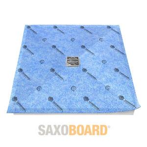 duschelement duschboard duschtasse 90x120 cm duschtasse ebenerdig befliesbar 4260289866476 ebay. Black Bedroom Furniture Sets. Home Design Ideas