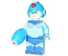 **NEW** Custom Printed Video Game SEGA Block Minifigure KNUCKLES THE ECHIDNA