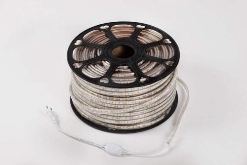 LED strip RGB Lighting flexible 5050 60 LEDs barra de LED ip65 impermeable 25-100m