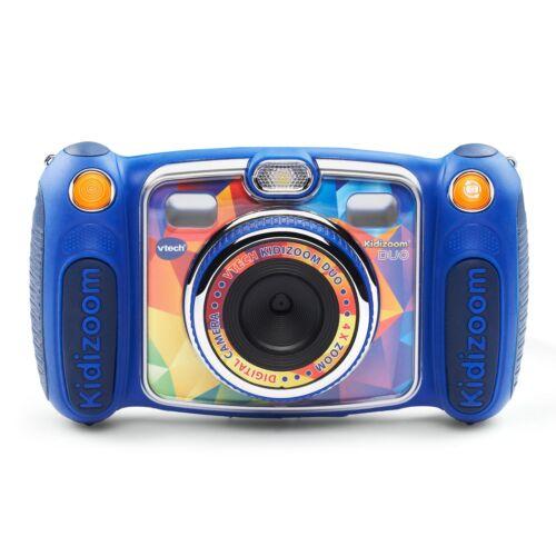 Amazon Exclusive VTech Kidizoom DUO Selfie Camera Blue