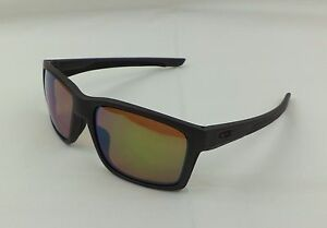 046110893dc Image is loading AUTHENTIC-Oakley-Mainlink-OO9264-20-Polarized-Men-039-