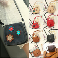 New Women Handbag Shoulder Bags Tote Purse Ladies Leather Messenger Hobo Bag
