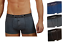 Boxer-Shorts-Man-6-Pieces-Stretch-Cotton-navigare-B2893Z-Underwear thumbnail 1