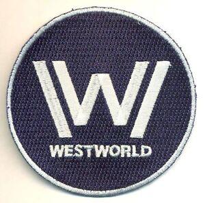 WESTWORLD PARK SHOW PATCH - WWP01