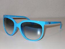OCCHIALI DA SOLE NUOVI New Sunglasses RAYBAN 4126 CATS Outlet  -40% UNISEX