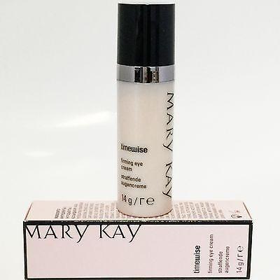 MARY KAY TimeWise Firming Eye Cream, Neu & OVP