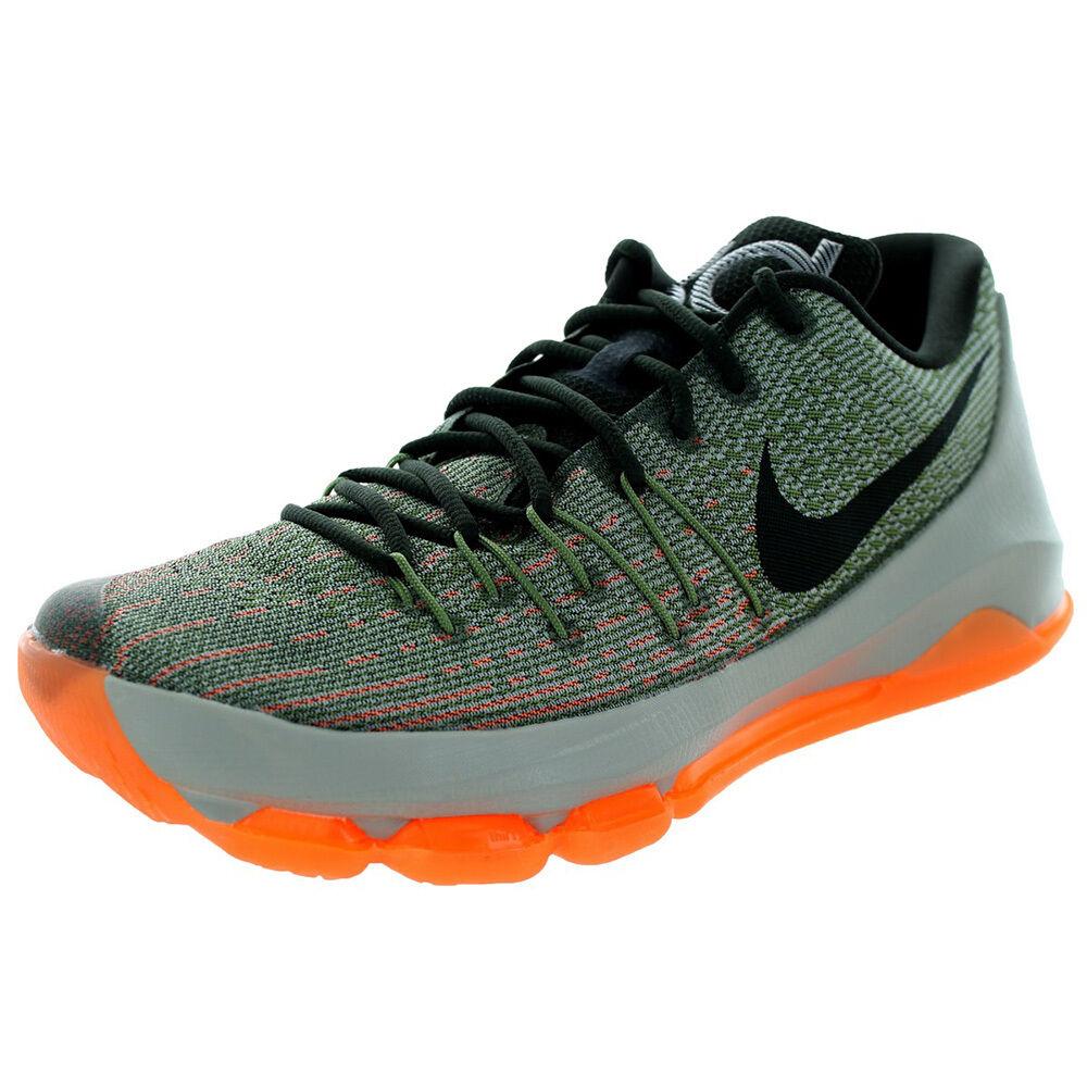 Nike kd 8 kevin durant lunar grey - allgtr brillante agrumi 749375 033