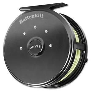 Orvis  Battenkill IV Fly Reel  best offer