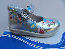 Falcotto 685 Chaussures Enfants Bébé Fille 22 Ballerines Naturino Sandales Neuf