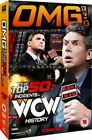 WWE OMG Volume 2 The Top 50 Incidents in WCW History - DVD Fast Fre