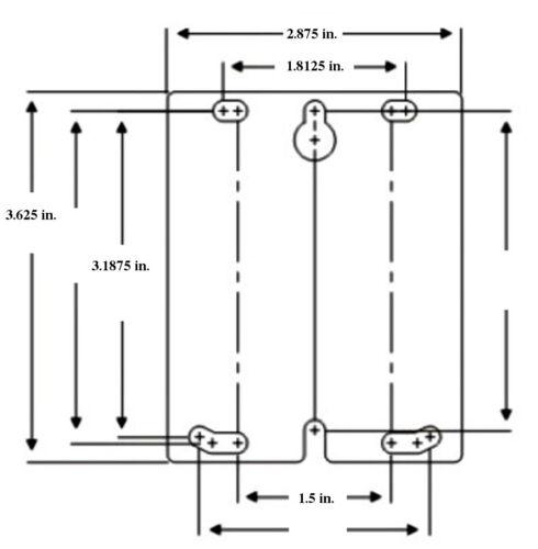 YuCo YC-CN-42-404-1 40A 4P DP Contactor 24V Coil fits Siemens Furnas 42CF25AJ