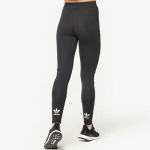 adidas leggings trefoil tight