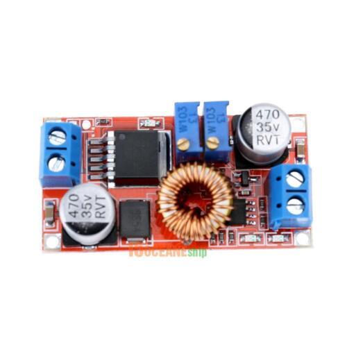 DC-DC CC CV Lithium Converter Step-down Power Supply Module 5-32V to 0.8-30 0-5A